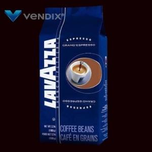 Kawa Lavazza - Grand Espresso