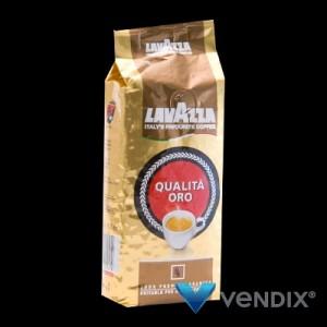 Kawa Lavazza - Qualita Oro