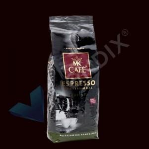 Kawa ziarnista MK Cafe Espresso Professional Certified 1 kg