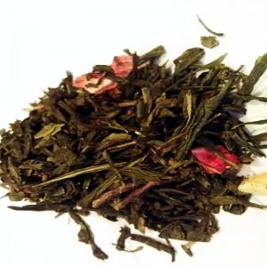 Herbata Czerwona Pu-erh Delicja