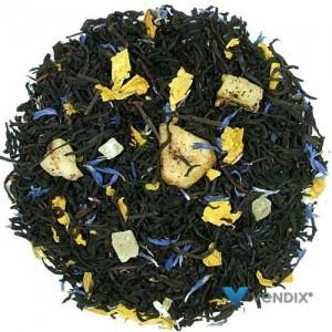 Herbata African Queen na bazie Ceylon OP Delicja