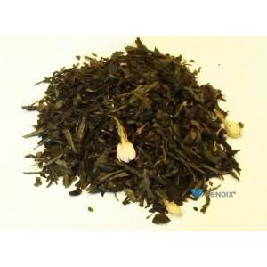 Herbata zielona Jaśminowa na bazie China Sencha