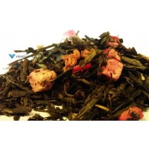 Herbata zielona Eldorado na bazie China Sencha