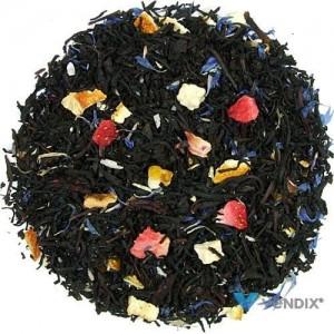 Herbata Chopin czarna z dodatkami na bazie Ceylon OP