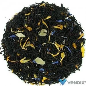 Herbata Exotic na bazie Ceylon OP Delicja