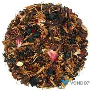 Herbata funkcjonalna Afrodyzjak