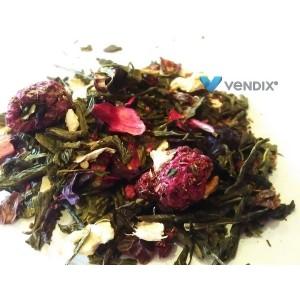 Herbata funkcjonalna Przeziębiona Zosia