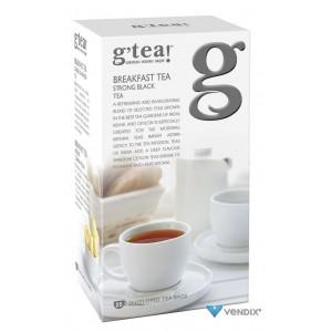 Herbata g'tea! English Breakfast exp. 25 koperty